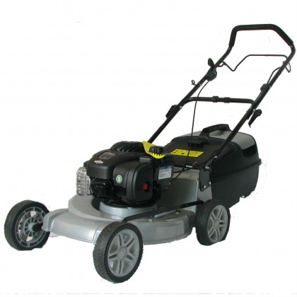 Large Garden Mower